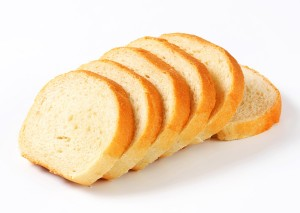 health and white bread